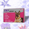 Soap Fay Medic 100gr For Dog/Pet Cleaning & Grooming Products