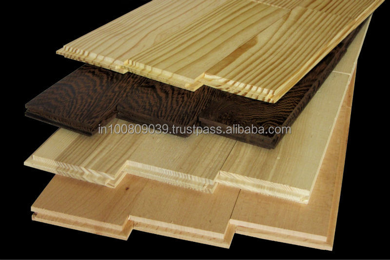 Unfinished Hardwood Flooring At Factory Price Buy