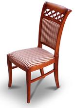 Dining chair wood oak W3