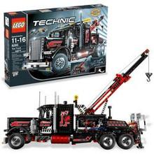 New Technic: Tow Truck