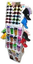KIDS TPR BASEBALL HATS #028499L