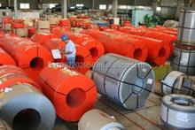 prepainted galvanized steel coil ral3002