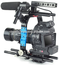 Camtree Hunt Swift Cage for DSLR / Canon EOS C Series Cinema Camera (CH-SWFT-C100)