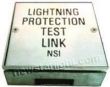 Aluminium Test Link Box