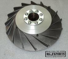 Vespa Flywheel For PK50-125 / S / XL / XL2 / PL170 W/O E-Start Models @MGE