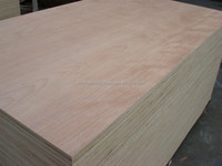 2015 hot sale 4x8 feet high quality bendable plywood for export