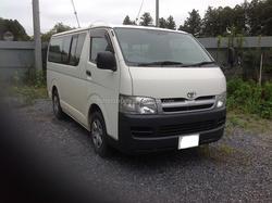 USED JAPANESE CARS FOR SALE IN JAPAN FOR TOYOTA HIACE VAN CBF-TRH200V
