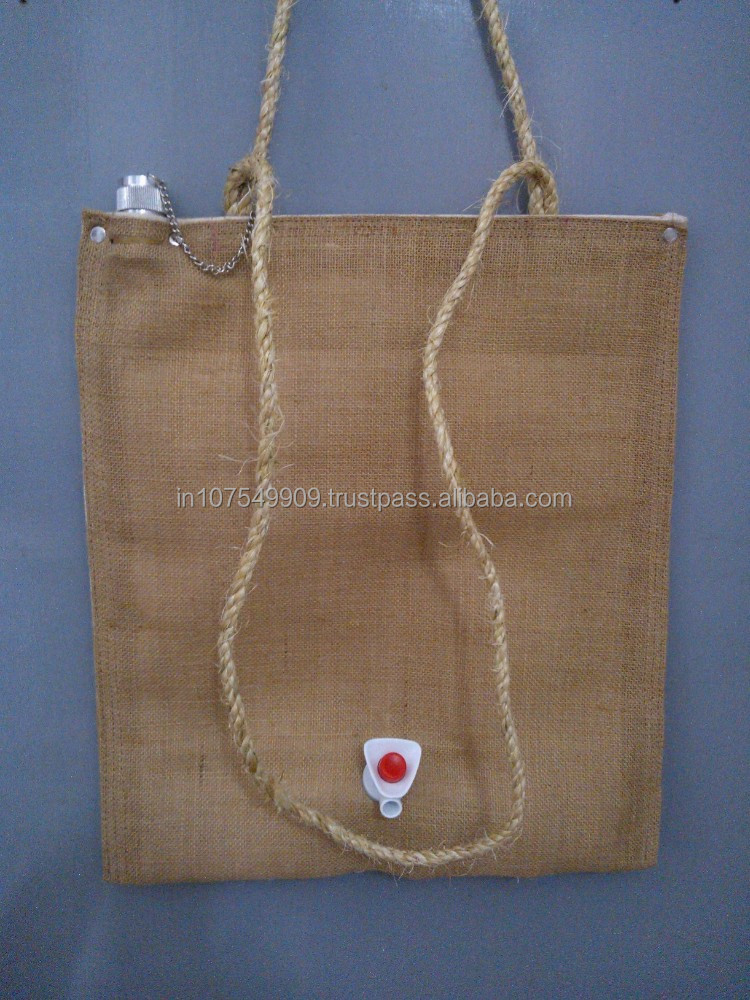 Canvas Water Bags 104