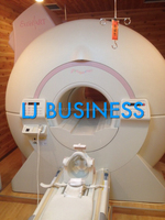 Various types of used MRI machine for sale with safety packaging