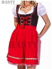 SEXY TRADITIONAL GERMAN OCTOBERFEST DIRNDLS/SEXY DIRNDL DRESS/TRACHTEN DIRNDL