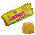 Crema de limón Galletas /