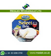 Select Long Life Brie - Wholesale Alpenhain