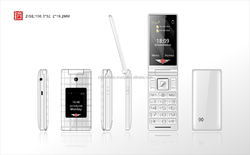 World newest 3G old man bar phonezini G4 UK brand cellphone made in China