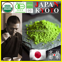 Japanese and Premium green tea nutrition facts
