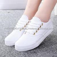 H_Hotsale popular brand design women sports running shoes from Vietnam 2015