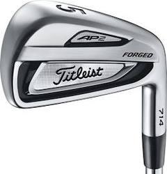 NEW golf clubs