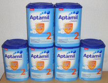 Aptamil Infant Baby Milk Powder for sale