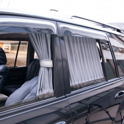 Car side window curtain - 70% OFF - stock clean price!!! Luxury car sunshade, vip style