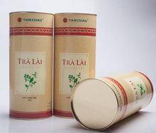 Special Jasmine Tea inside Paper can 100g