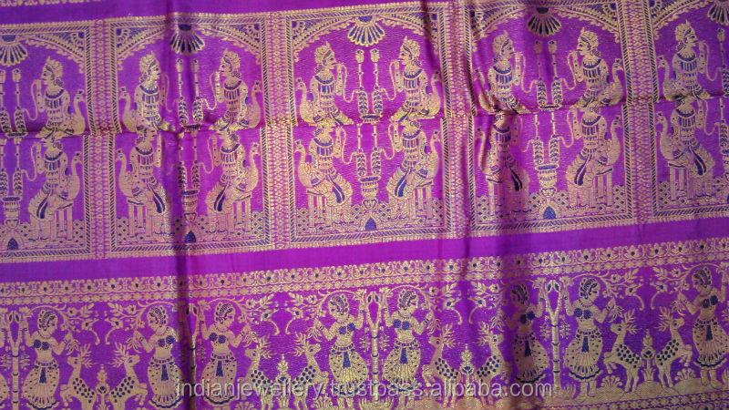 Baluchari Silk saree wholesale supply