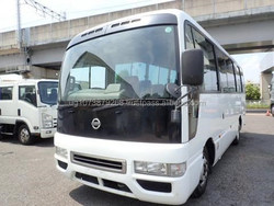 Used Nissan Civilian Bus PDG-EHW41 2010