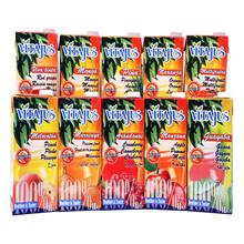 Vitajus Fruit Juice Tetra pack 1L