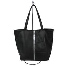 guangzhou designer handbag products bags pu leather stock made tote bag for woman tote bag handbag