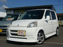 Good looking and Popular honda automatic cars for sale LIFE G 2002 used car