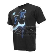 1 t-shirt size s m l xl xxl xxxl with leather panel