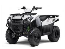 DISCOUNT PRICE FOR 2015 Kawasaki Brute Force 300 ATV