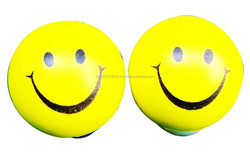 P.U Stress ball