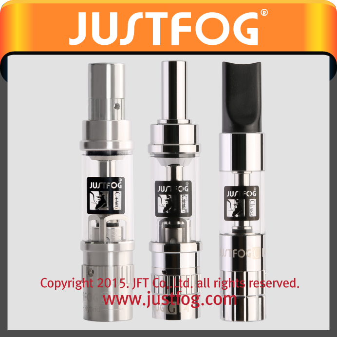 Electronic Cigarette Users Manual