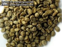 VIETNAM GREEN COFFEE BEANS - GOOD PRICE, HIGH QUALITY
