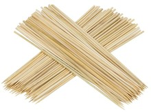 Round Bamboo Skewers from Viet Nam