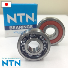 NTN Japan bearings , other industrial equipment also available
