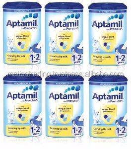 Aptamil 2 mit Pronutra Folgemilch 800 g leite Aptamil primeiros infantis para bebês