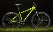 "Authentic Kona Trail 27.5"" Hardtail Cinder Cone MTB Bike"