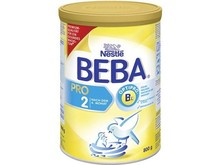Nestle Beba Milk Powder