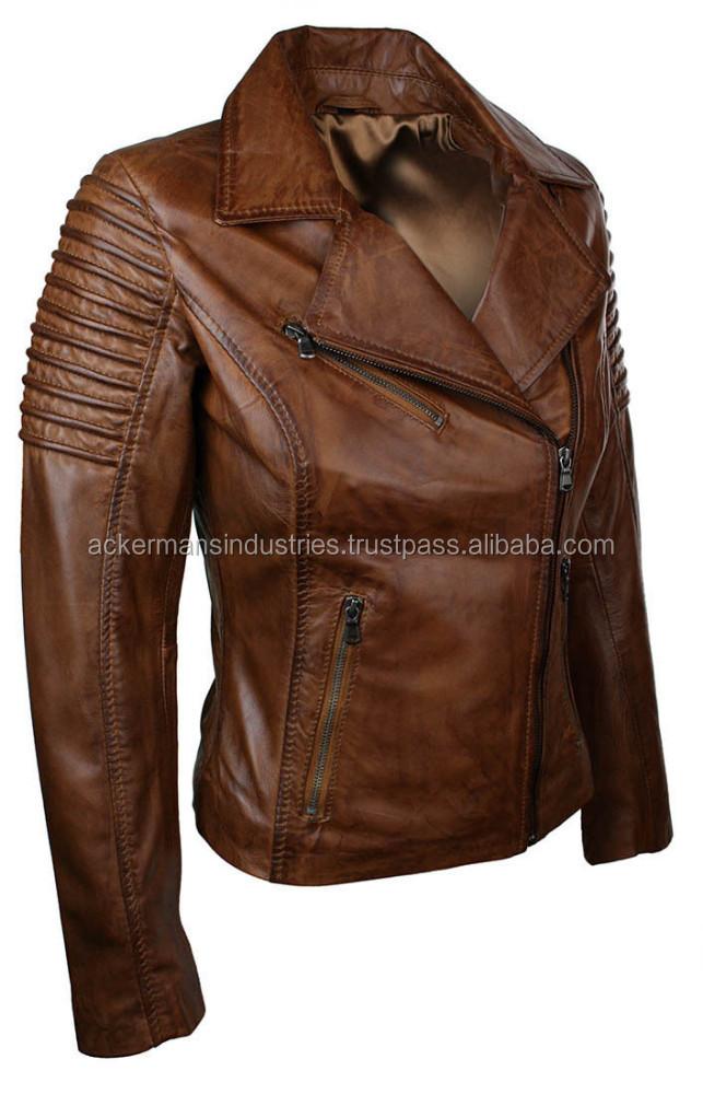 womens ladies genuine leather bpjhfiw