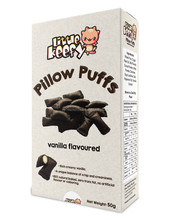 Little keefy pillow biscuits