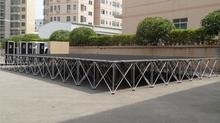 Aluminum Waterproof Anti-slip Plywood Outdoor Concert Stage Sale