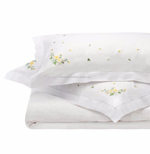 hand embroidery bed covers