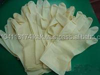 Disposable Surgical Latex Glove Cheap Latex Gloves Sterile Hospitalglove Single Uuse Mmedical Glove