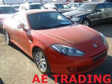 Tiburon /Hyundai Coupe / Tuscani Used Sport Car For Sale