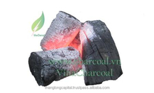 100% pure natural, sparkless Coffee wood charcoal for whole sales