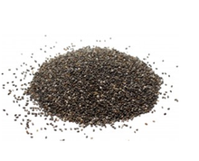 Chia Seeds Organic and Conventional