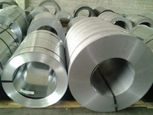 Secondary galvanized steel Coil (Hot-Dipped Zinc, GI)