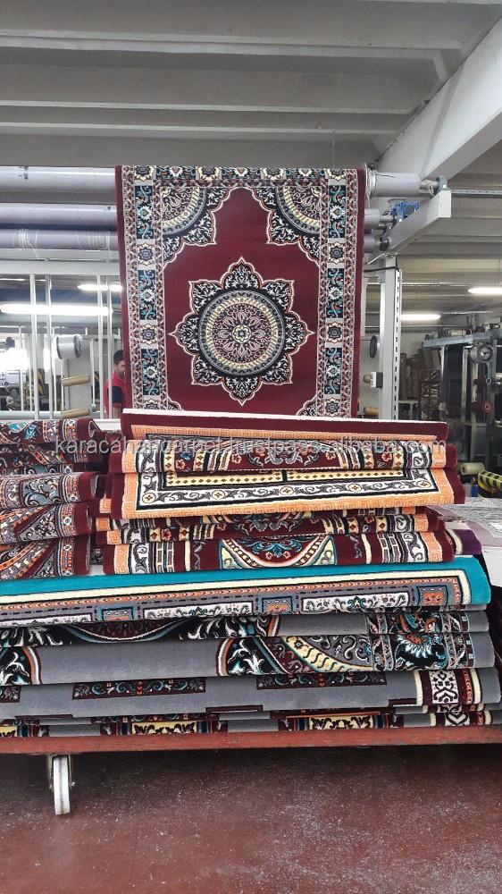 الحديثة تصميم السجاد الفاخرة نسج السجاد العريض تركيا غازي عنتاب
