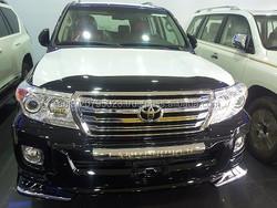 NEW CARS FROM DUBAI - TOYOTA LAND CRUISER