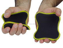 Gym power grip PAD